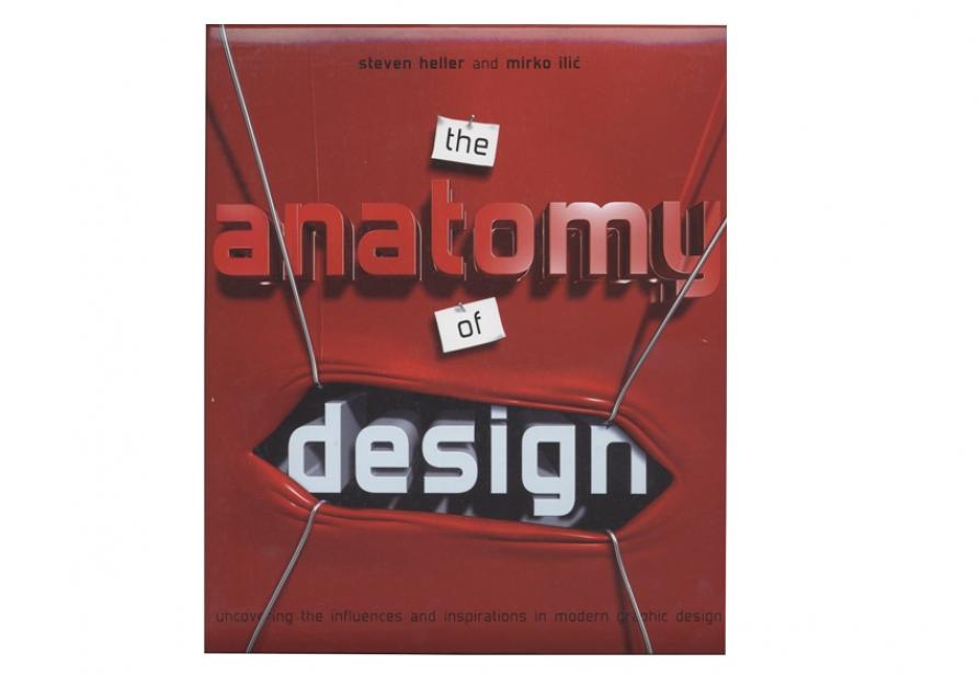 The Anatomy Of Design Francisca Prieto Contemporary Visual