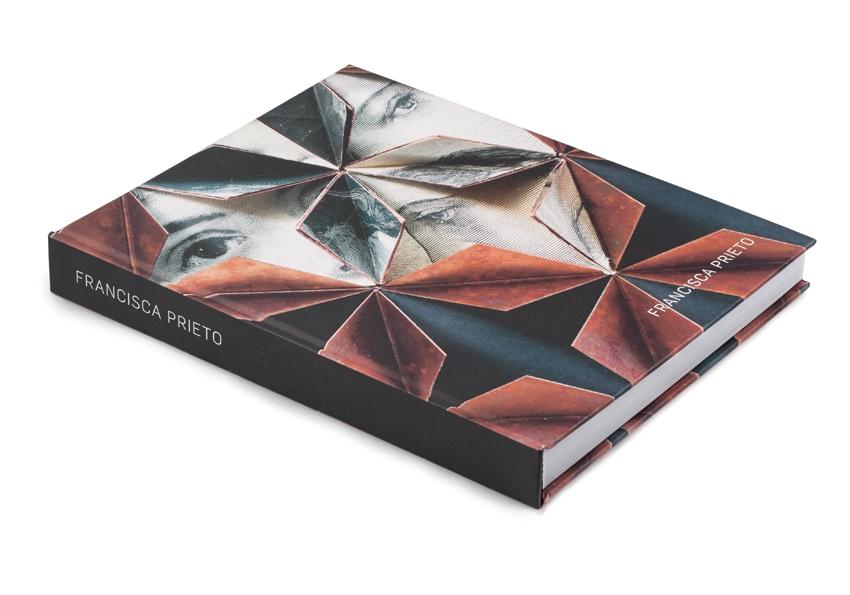 Francisca Prieto – Artist Monograph: cover