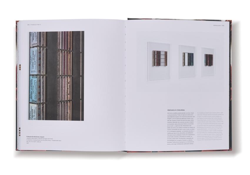 Francisca Prieto – Artist Monograph: photograph 7