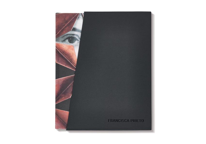 Francisca Prieto – Artist Monograph: slipcased