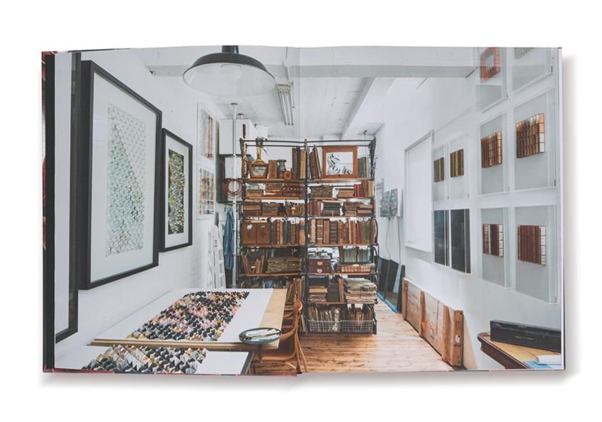 Francisca Prieto – Artist Monograph: photograph 1