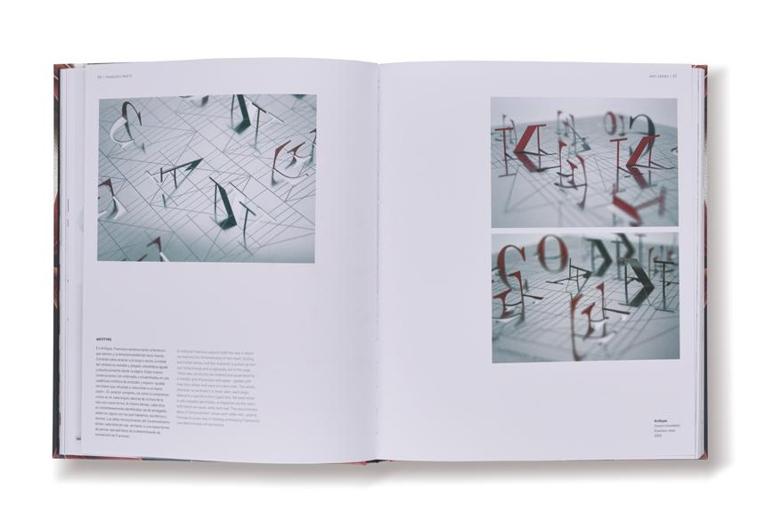Francisca Prieto – Artist Monograph: photograph 2